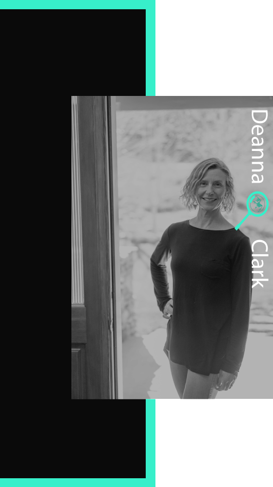 Deanna Clark - Mammoth Property Finder